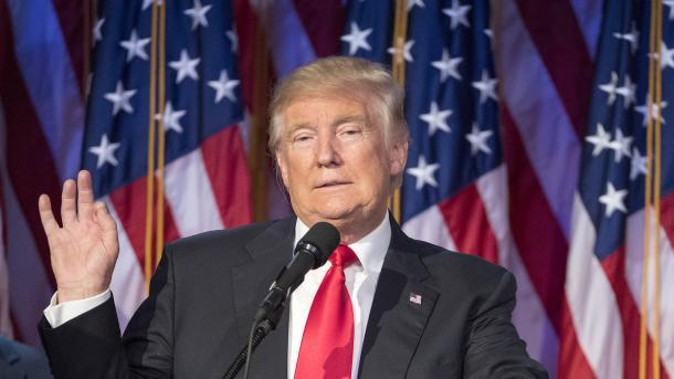 Trump aendeleza harakati za uteuzi wa maafisa wakuu serikalini