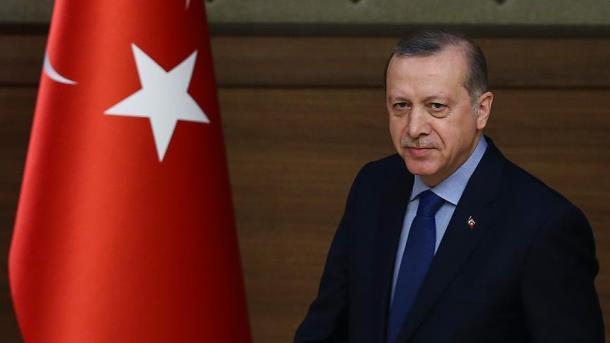 Турция нераб, который ожидает удверей— Эрдоган оЕС