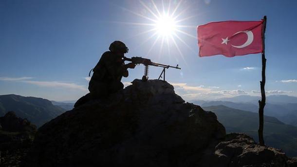FAT neutralizojnë 43 terroristë brenda një jave | TRT  Shqip
