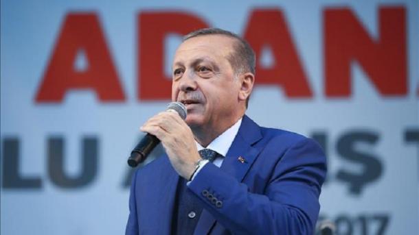 Erdogan: Al Assad doit payer pour ses crimes