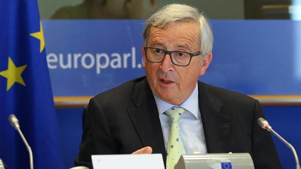 Juncker paralajmëron Trump kundër daljes nga Marrëveshja e Parisit për Klimën | TRT  Shqip