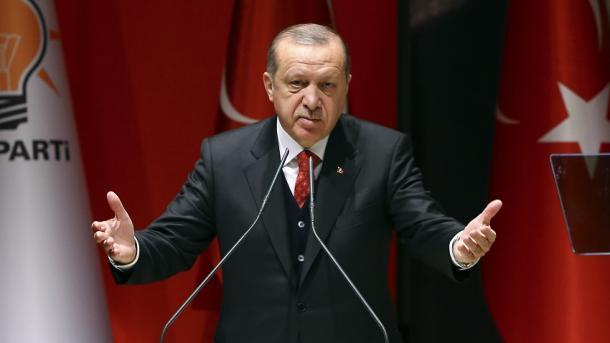 Erdogan: Vendosëm të tërheqim ushtarët tanë nga stërvitja e NATO-s në Norvegji | TRT  Shqip