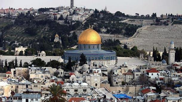 Trump do të publikojë njohjen e Jerusalemit si kryeqytet të Izraelit | TRT  Shqip
