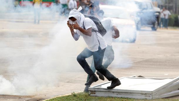 洪都拉斯体育场发生踩踏事件 4死25伤   三昻体育平台