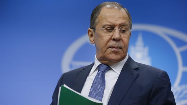 Лавров предложил вернуть Сирию вЛигу арабских стран