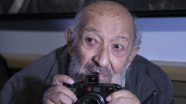 Turquie : Le mondialement connu photojournaliste Ara Guler est décédé