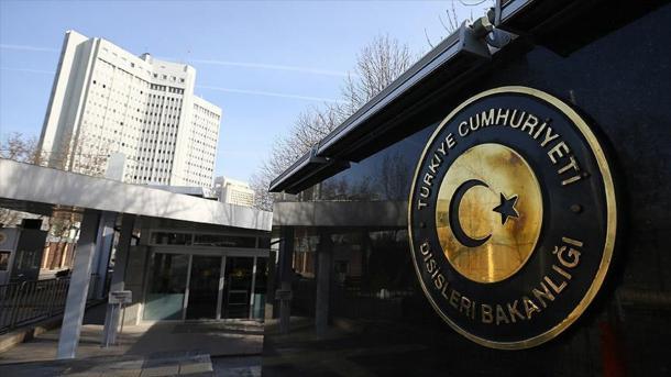 Turqia dënon me forcë aktin provokues dhe nxitës të dhunës në Gjermani | TRT  Shqip