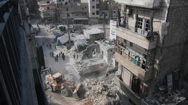 Sirija: U napadu na naselje poginula četiri civila