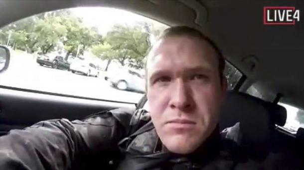 Sulmi ndaj myslimanëve në Zelandën e Re ; terroristi kishte vizituar Izraelin në vitin 2016 | TRT  Shqip