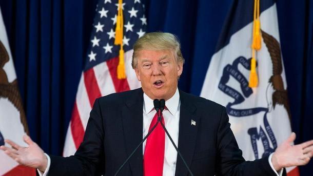 Trump: Millionen stimmten illegal für Clinton
