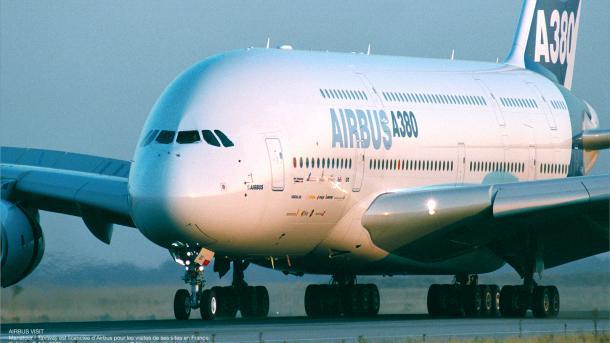 Великобритания: расследование вотношении Airbus Group