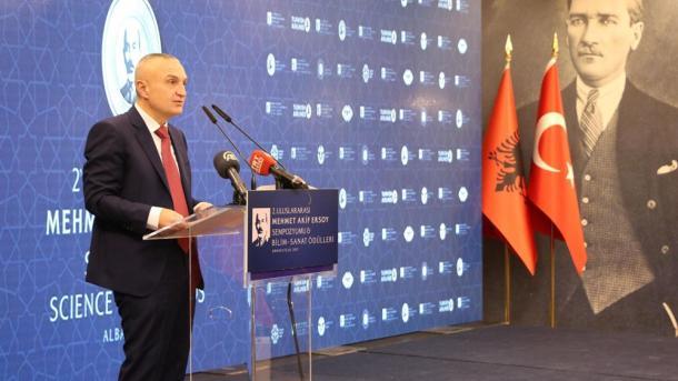 Meta: Ne vlerësojmë gjithçka që Turqia ka bërë për Shqipërinë dhe shqiptarët | TRT  Shqip