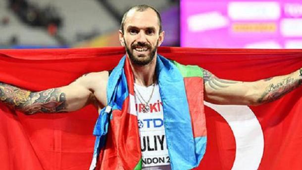 土耳其赛跑选手获得世界冠军 | 三昻体育平台