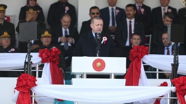 Erdogan: Samiti në Soçi, investim për të ardhmen e drejtë të Sirisë | TRT  Shqip