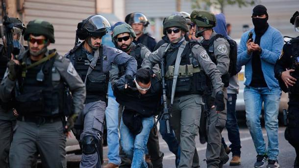 Sube la tensión en Jerusalén dejando muertos y heridos