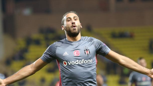 土耳其的自豪-贝西克塔什 | 三昻体育平台