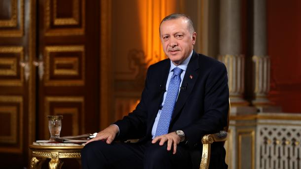 Erdogan: Nuk dëshirojmë tensione me Greqinë | TRT  Shqip