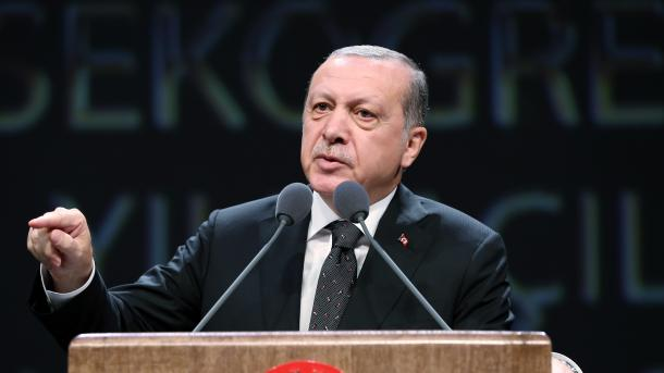 Erdogan: Referendumi i administratës rajonale kurde të Irakut është tradhti ndaj Turqisë   TRT  Shqip
