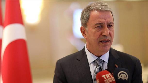 Akar: SHBA-ja do të marrë përgjigjen e duhur gjatë ditëve në vijim | TRT  Shqip