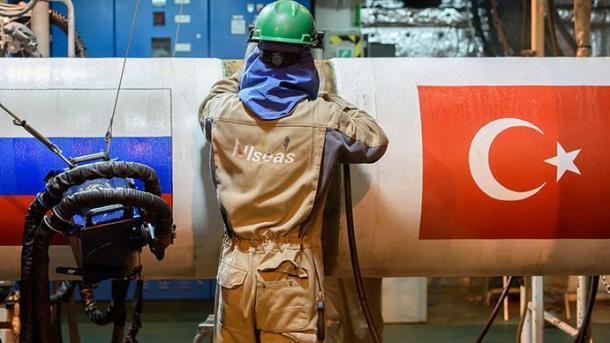 Turqia konfirmon Bullgarinë si alternativë për linjën e dytë të Gazsjellësit Rryma Turke | TRT  Shqip