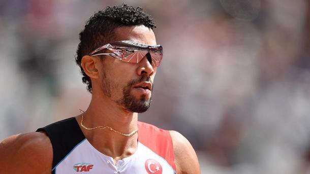 400米障碍赛土耳其选手晋升世锦赛半决赛 | 三昻体育投注