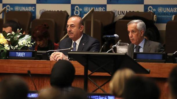 Turqia bën apel për unitet në luftën me ekstremizmin dhe polarizimin   TRT  Shqip