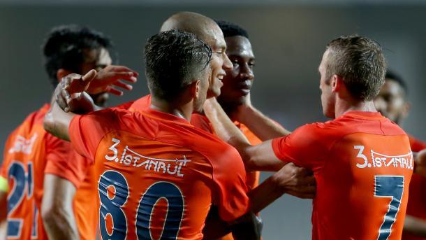 土耳其代表队将迎战西班牙塞维利亚 | 三昻体育官网