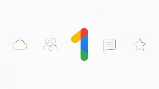 Google One ya está a disposición de usuarios