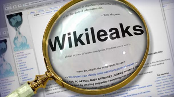 Wikileaks-Enthüllungen bringen Leben von US-Bürgern in Gefahr — CIA