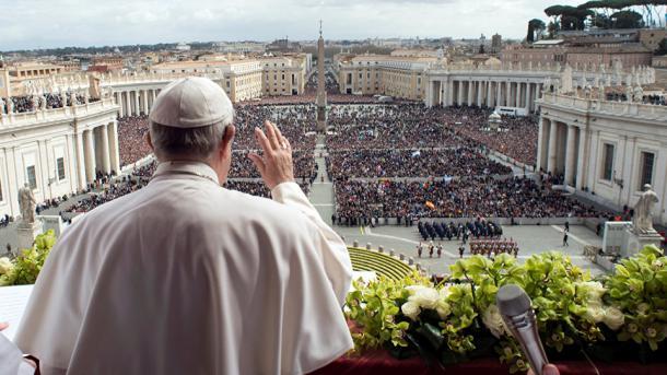 Preocupa al papa aumento de tensiones en Tierra Santa y Medio Oriente
