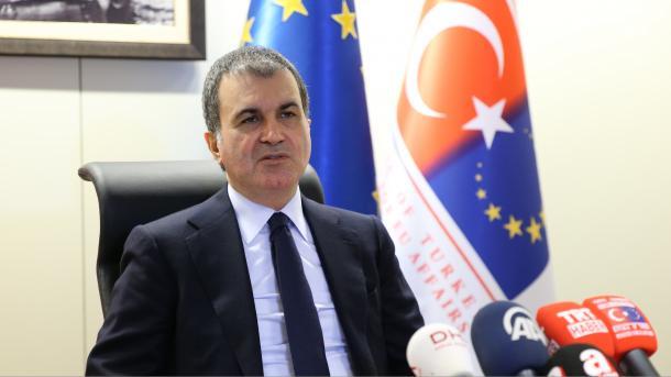 Autriche: Le ministre turc des Affaires de l'UE appelle à analyser le score de l'extrême-droite