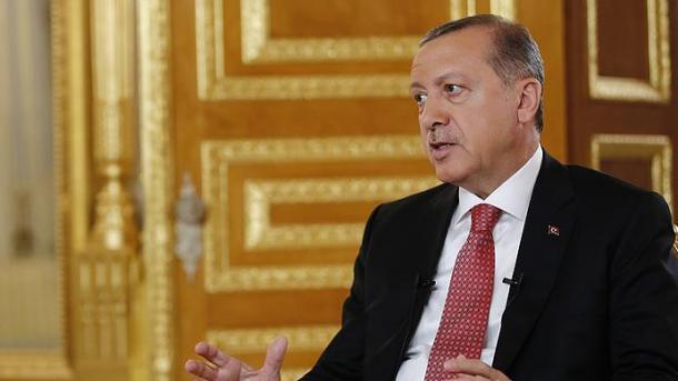 Turquie dans l'UE ? Erdogan menace de laisser passer les migrants