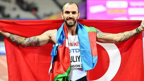 土耳其田径运动员在柏林国际田径赛中荣获第二名 | 三昻体育