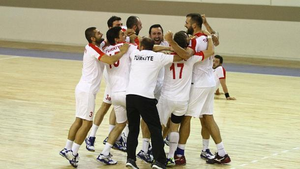土耳其国家男子手球队杀入决赛 | 三昻体育投注