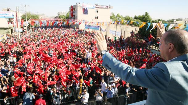 Erdogan rechaza exigencias árabes sobre Catar