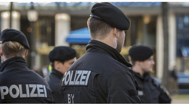 Un enfant ramène une bombe à l'école maternelle — Allemagne