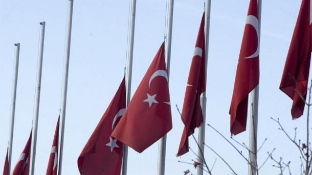 La Turquie proclame trois jours de deuil national pour les Palestiniens tombés en martyr