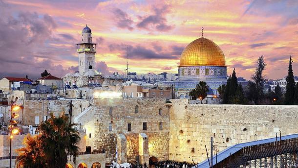 Institucionet islame në Jerusalem reaguan ndaj vendimit të parlamentit izraelit   TRT  Shqip