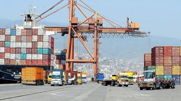 Turqia rrit tregtinë me vendet e Lindjes së Mesme dhe të Gjirit | TRT  Shqip