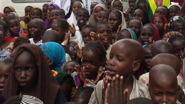 Nigeria pide intervención de Rusia para erradicar Boko Haram