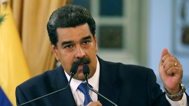 Venezuela ndërpret marrëdhëniet me Kolumbinë | TRT  Shqip