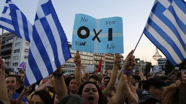 Streiks in Griechenland wegen Reformen