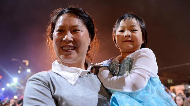В КНР зафиксировали бурный рост рождаемости— 17,6 млн малышей загод