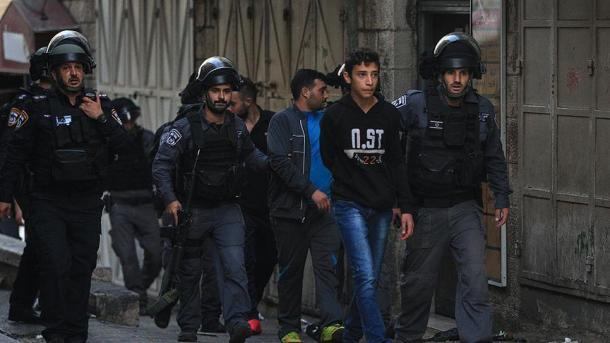 Israel mantendrá en prisión a adolescente palestina hasta su juicio