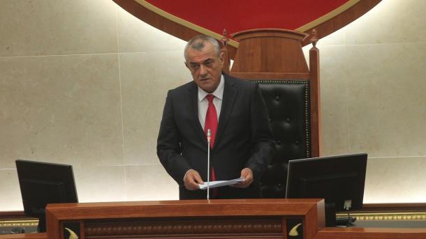 Gramoz Ruçi merr pjesë në Asamblenë e PABSEC-së në Stamboll | TRT  Shqip