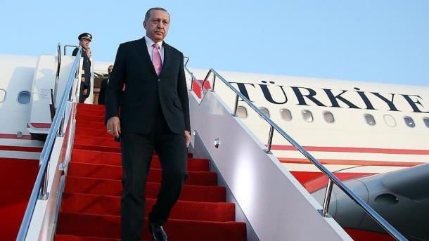 Erdogan justifie les purges en Turquie: