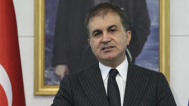 Çelik reagon ndaj intelektualëve francezë; Kurani është udhëzues i njerëzimit | TRT  Shqip