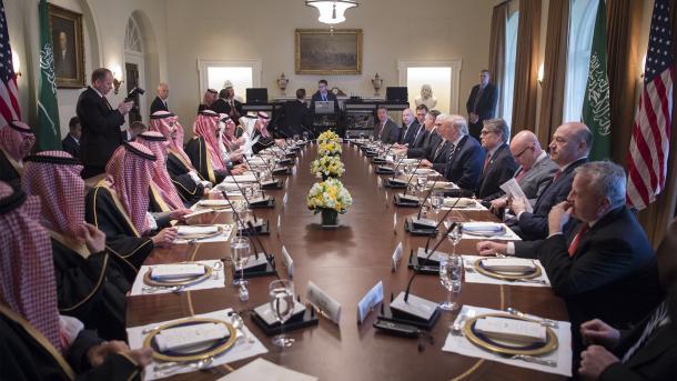 Washington approuve des ventes d'armement pour un milliard de dollars à Riyad