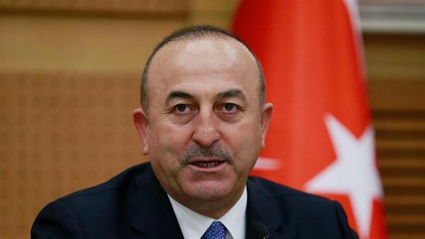 Çavusoglu: Konferenca e Qipros u mbyll pa rezultat, s'ka më kuptim të vazhdohet kështu | TRT  Shqip