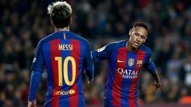 Foot  Transfert: Messi souhaite